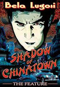 Shadow of Chinatown (1936) Movie Poster