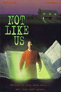 Not Like Us (1995) Movie Poster
