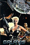 Galaxis (1995) Poster