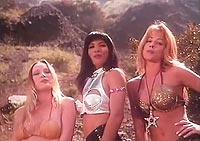 Image from: Beach Babes 2: Cave Girl Island (1995)