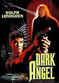 Dark Angel (1990) Movie Poster