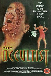 Occultist, The (1988) Movie Poster