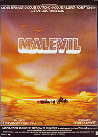 Malevil (1981) Movie Poster