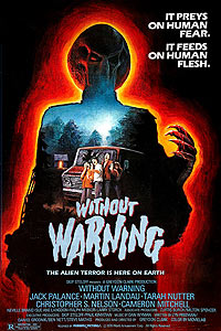Without Warning (1980) Movie Poster