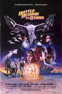 Battle Beyond the Stars (1980) Movie Poster