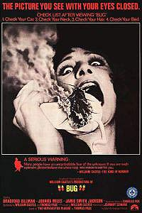 Bug (1975) Movie Poster