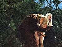 Image from: Bigfoot (1970)