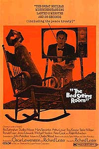 Bed Sitting Room, The (1969) Movie Poster