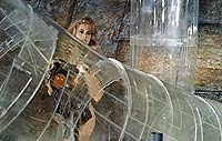 Image from: Barbarella (1968)