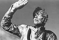 Image from: Frankenstein Meets the Spacemonster (1965)
