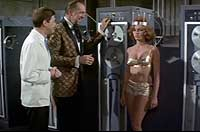 Image from: Dr. Goldfoot and the Bikini Machine (1965)