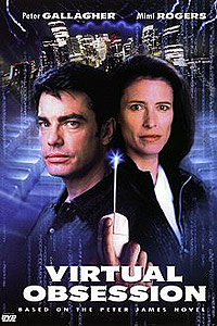 Virtual Obsession (1998) Movie Poster