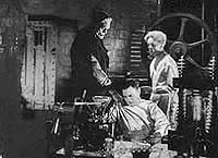 Image from: Bride of Frankenstein (1935)