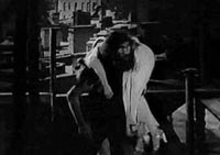 Image from: Return of the Ape Man (1944)