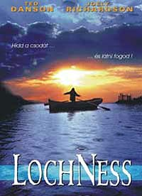 Loch Ness (1996) Movie Poster