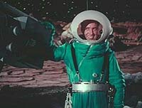 Image from: Destination Moon (1950)