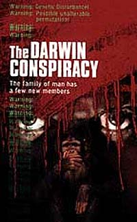 Darwin Conspiracy, The (1999) Movie Poster