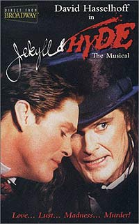 Jekyll & Hyde: The Musical (2001) Movie Poster