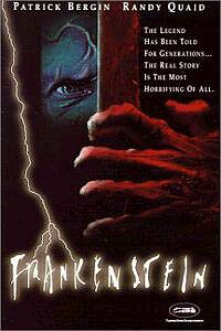 Frankenstein (1992) Movie Poster