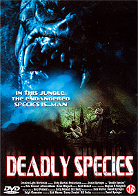 Deadly Species (2002) Movie Poster