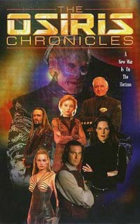 Osiris Chronicles, The (1998) Movie Poster