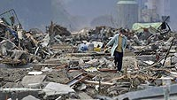 Image from: Disaster Wars: Earthquake vs. Tsunami (2013)