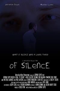 Of Silence (2014) Movie Poster