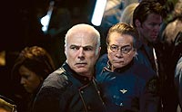 Image from: Battlestar Galactica: The Plan (2009)