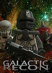 Galactic Recon (2014) Poster