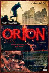 Orion (2015) Movie Poster