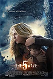 5th Wave, The (2016) Poster