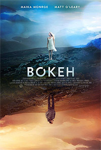 Bokeh (2017) Movie Poster
