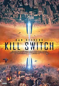 Kill Switch (2017) Movie Poster