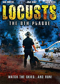 Locusts: The 8th Plague (2005) Movie Poster