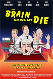 Brain That Wouldn't Die, The (2016) Poster