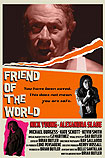 Friend of the World (2018) Poster