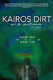 Kairos Dirt & the Errant Vacuum (2017) Poster