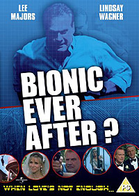 Bionic Ever After? (1994) Movie Poster
