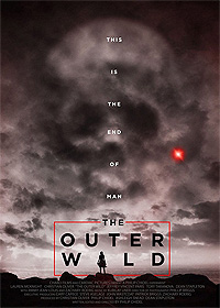 Outer Wild, The (2018) Movie Poster