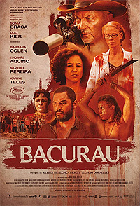 Bacurau (2019) Movie Poster