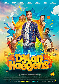 Film van Dylan Haegens, De (2018) Movie Poster
