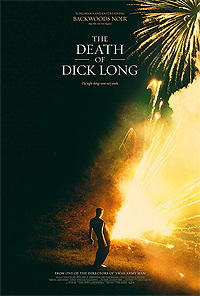 The Death of Dick Long (2019) Movie Poster