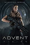 Advent Rising (2019) Poster
