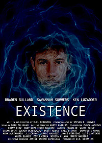 Existence (2019) Poster