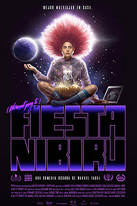 Fiesta Nibiru (2019) Movie Poster